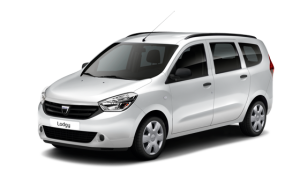 location de minibus, marrakech, dacia lodgy