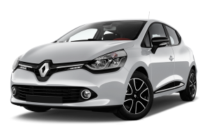 rent a car, marrakech, renault clio IV
