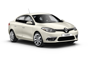 location renault fluence
